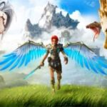 Immortals Fenyx Rising Review - Rising and Falling