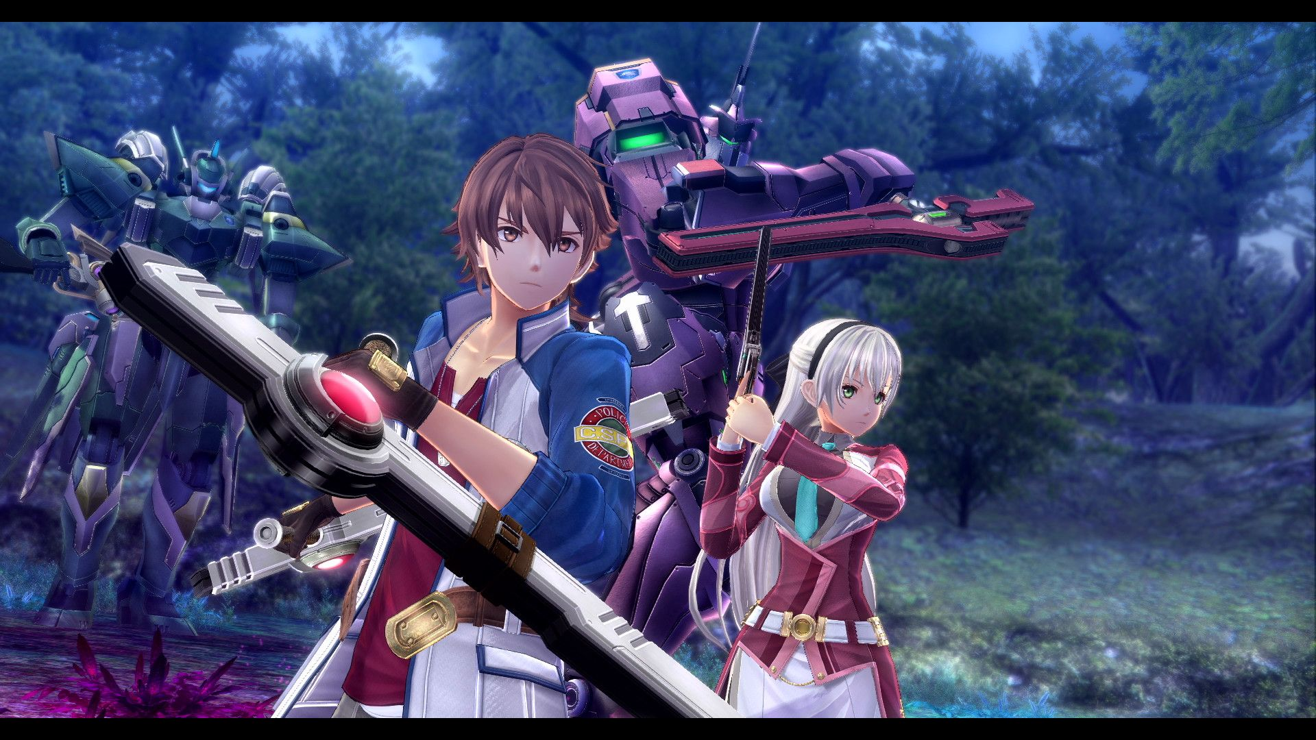 The Legend of Heroes - Trails of Cold Steel 4_06