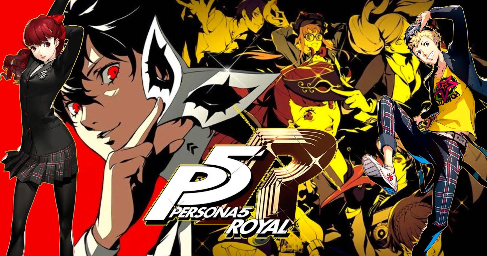 persona 5 real