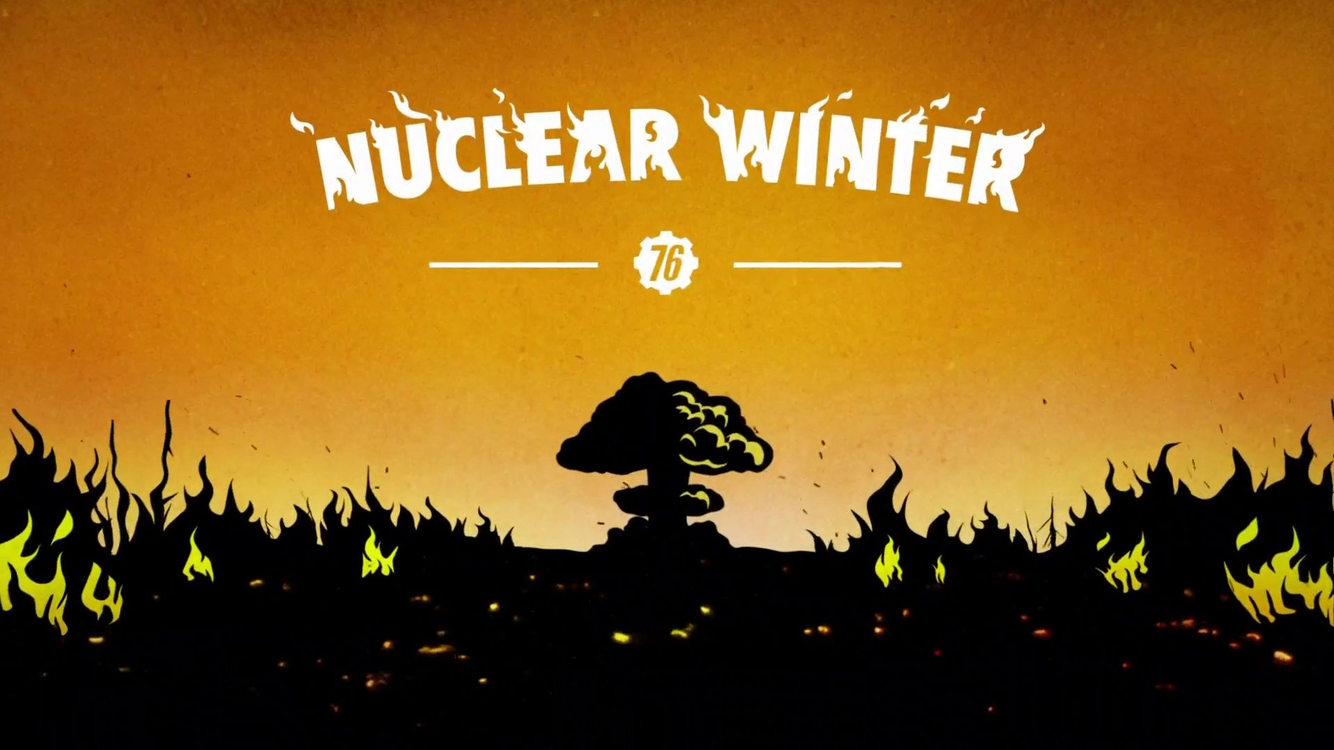 Fallout 76_Nuclear Winter